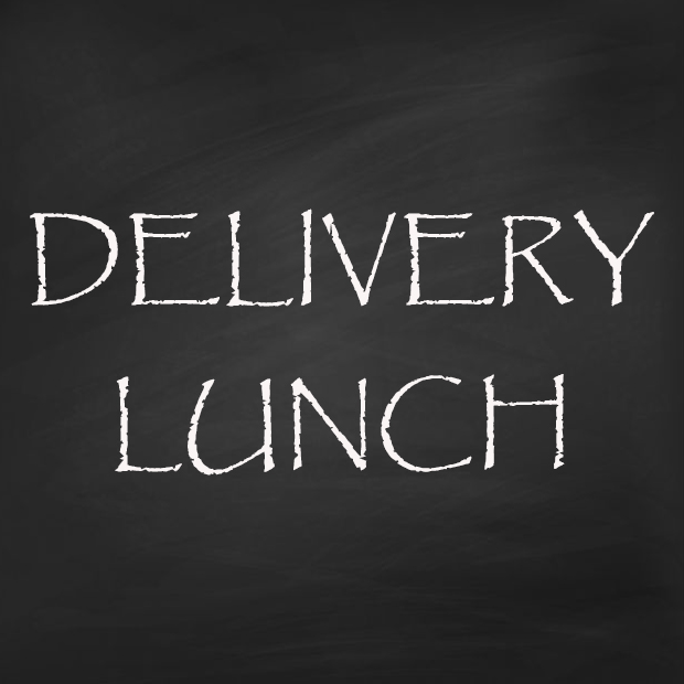 delivery lunch